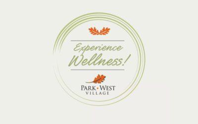*Giveaway* April is Wellness Month at Park West Village!