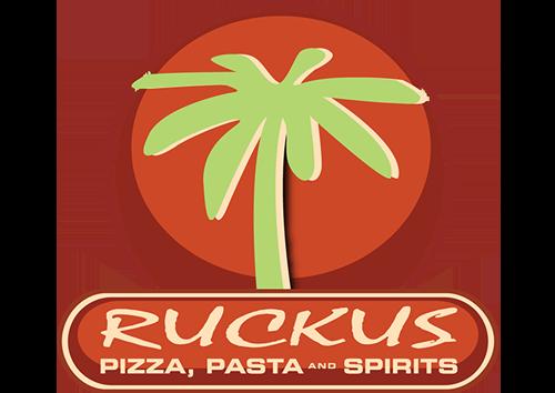 Ruckus Pizza, Pasta & Spirits
